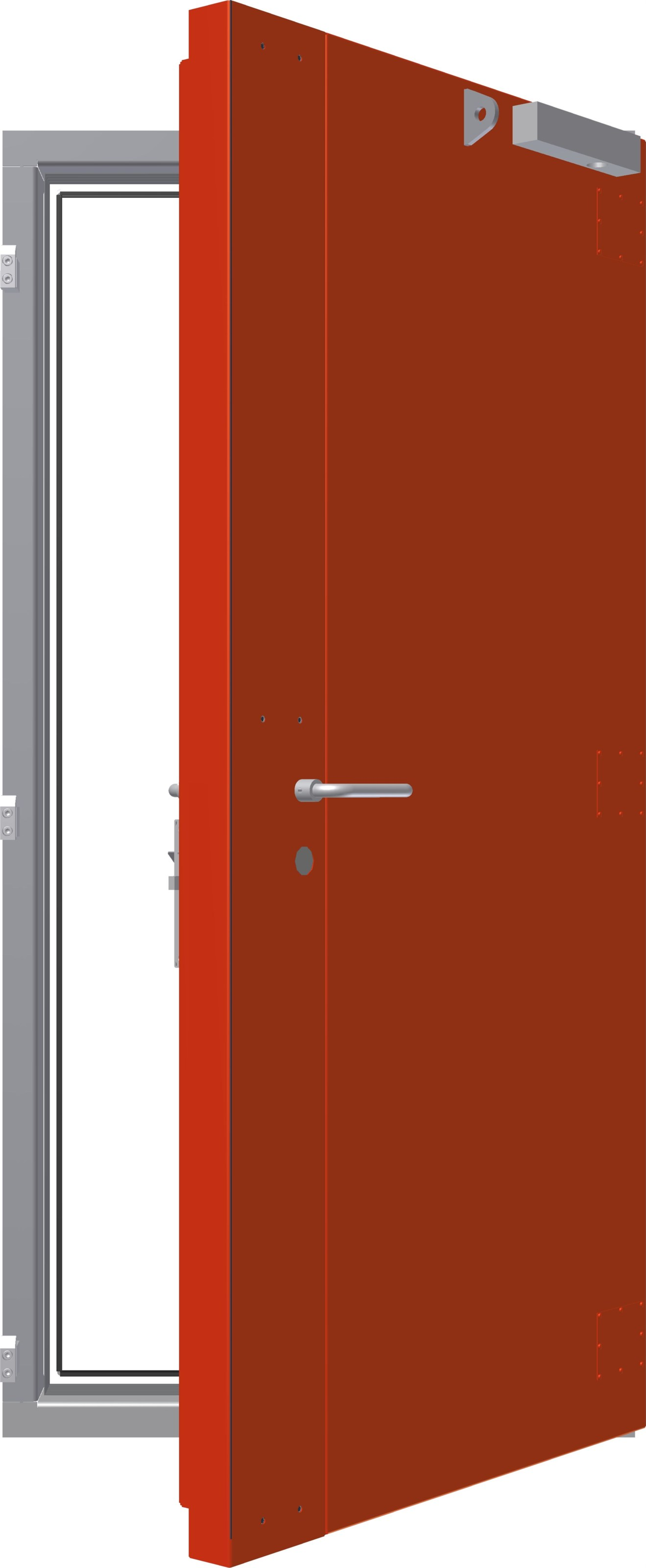 Fire rated hinged doors : hinged doors - pezcame.com